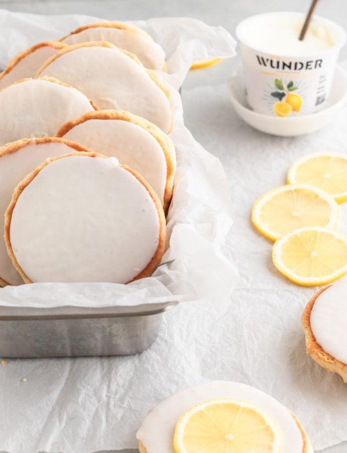 Lemon Amerikaner